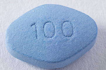 What Happens If You Take Too Much Sildenafil?