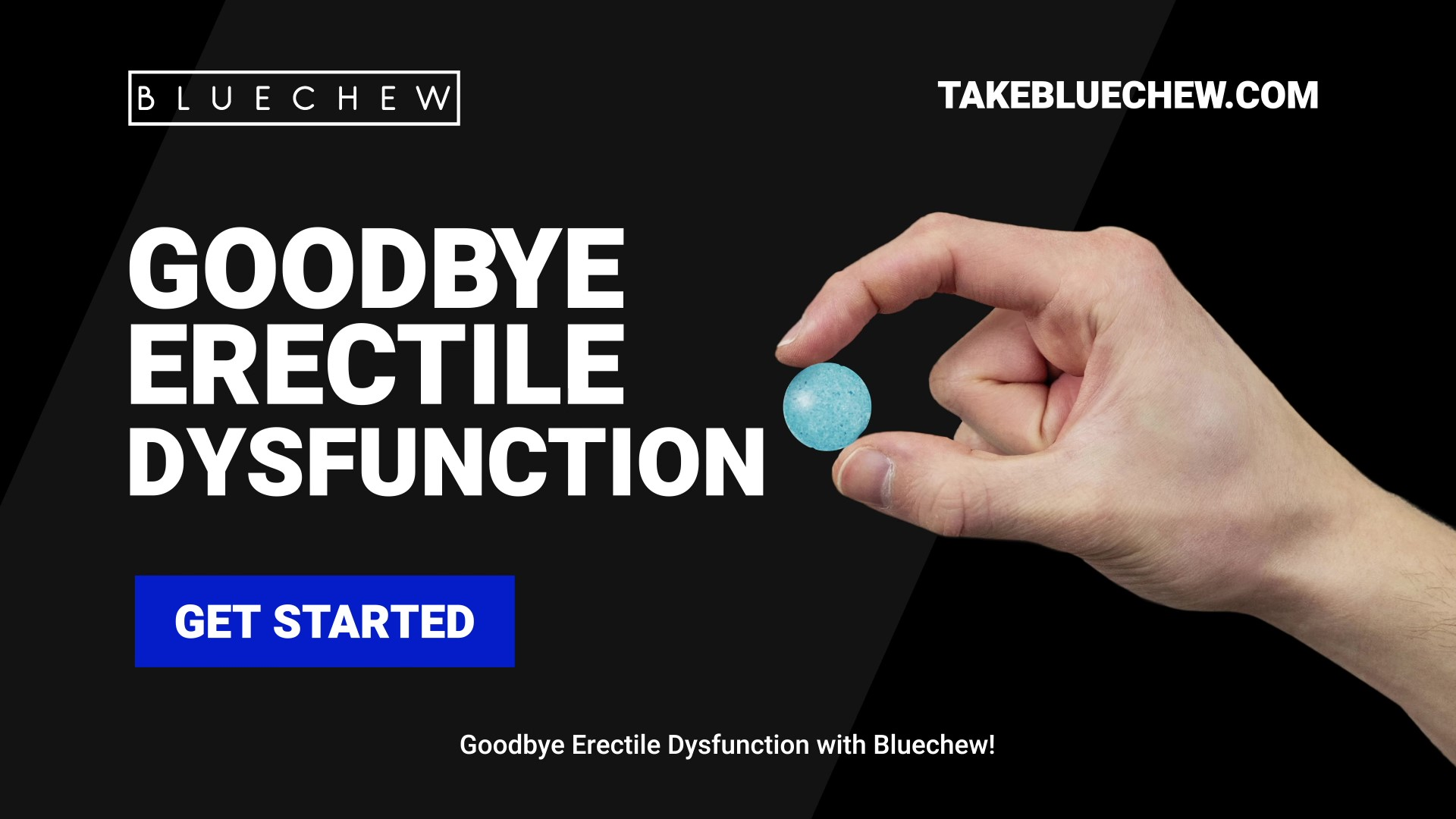 GoodBye Erectile Dysfunction